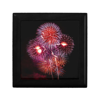 Patriotic Gifts Fireworks from the 4th of July Gift Boxes