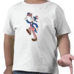 Patriotic Goofy T Shirt