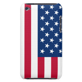 Patriotic Hope iPod Touch Cases