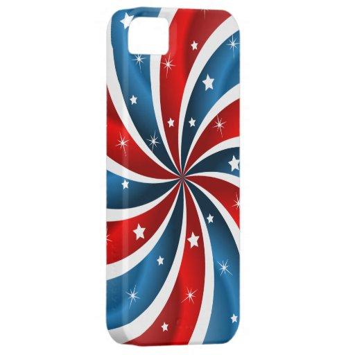 Patriotic iPhone Case iPhone 5 Case