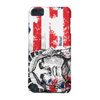 Patriotic iPod 5 Case