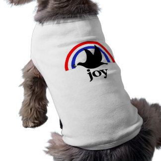 Patriotic Joy Pet Clothing