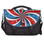 Patriotic Laptop Bag