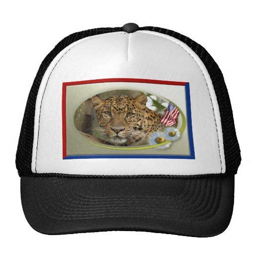 patriotic-leopard-016 gorros bordados