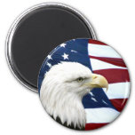 Patriotic magnet