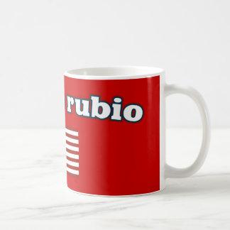Patriotic Marco Rubio Coffee Mug