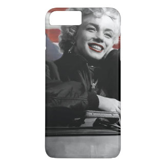 Patriotic Marilyn iPhone 7 Plus Case