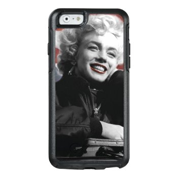 Patriotic Marilyn Otterbox Iphone 6/6s Case by boulevardofdreams at Zazzle