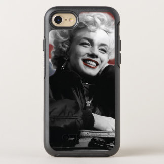 Patriotic Marilyn OtterBox Symmetry iPhone 7 Case