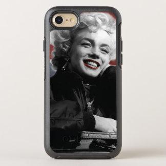 Patriotic Marilyn OtterBox Symmetry iPhone 7 Case