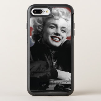 Patriotic Marilyn OtterBox Symmetry iPhone 7 Plus Case