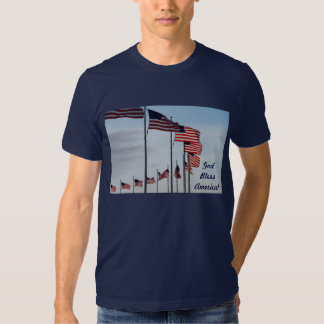 Patriotic Men's T-shirt