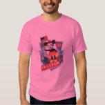 Patriotic Minnie Mouse Shirt