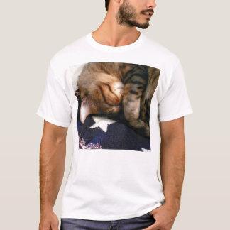 Patriotic Nap T-Shirt