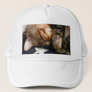 Patriotic Nap Trucker Hat