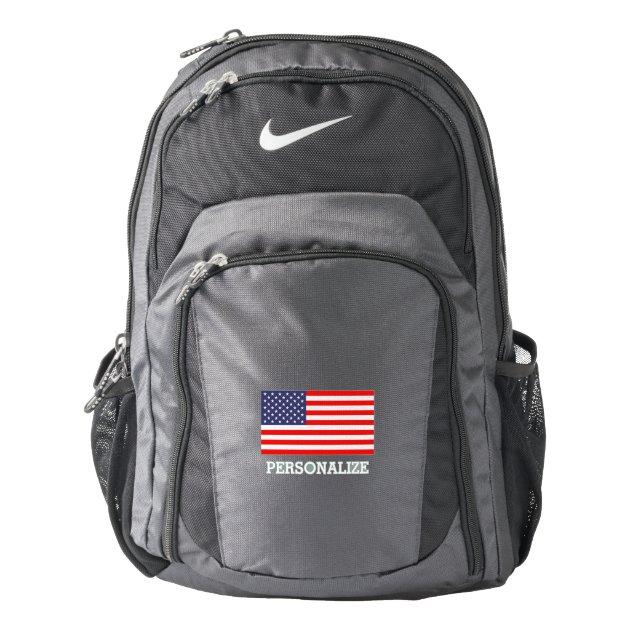 bag pack nike