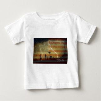 Patriotic Operation Geronimo-E KIA T-shirts