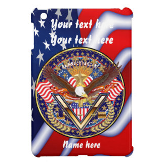 Patriotic or Veteran Pick one View Artist Comments Cover For The iPad Mini