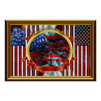 Patriotic or Veteran Pick one View Artist Comments Poster