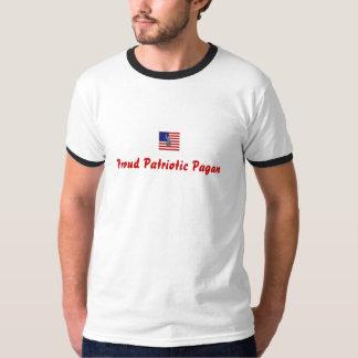 Patriotic Pagan shirt