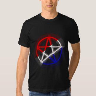 Patriotic Pagan T-shirts