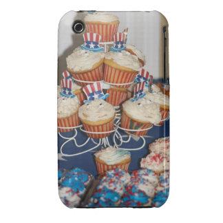 Patriotic Party iphone 3 case