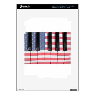 Patriotic_Piano_Keyboard_Octave-a jpgPatriotic Pia Decals For iPad 3