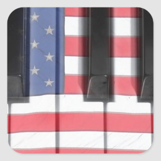 Patriotic_Piano_Keyboard_Octave-a.jpgPatriotic Pia Square Sticker
