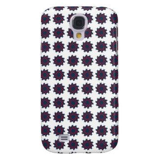 Patriotic Pinwheel Galaxy S4 Cover