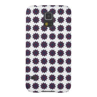 Patriotic Pinwheel Galaxy S5 Case
