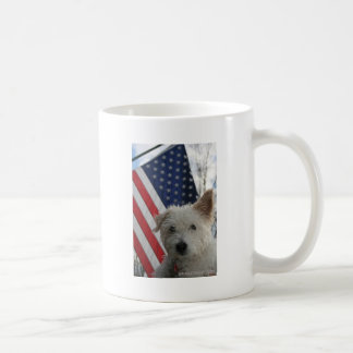 Patriotic Pish Coffee Mug