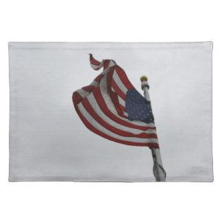 Patriotic Placemat