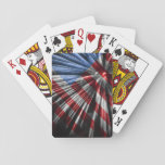 Patriotic Playing Cards Poker Deck