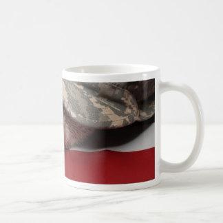 Patriotic Pog Coffee Mug