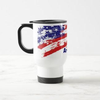 Patriotic Pride Mug