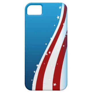 Patriotic Rainbow iPhone SE/5/5s Case