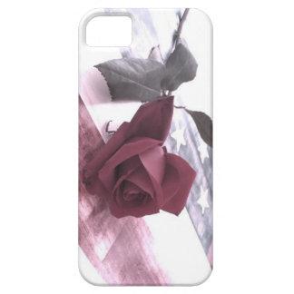 Patriotic Rose iPhone SE/5/5s Case
