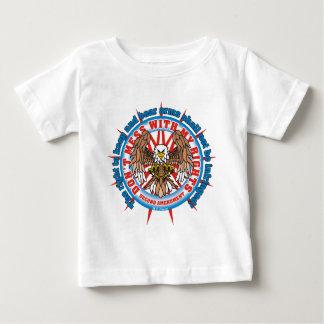Patriotic Second Amendment Baby T-Shirt