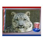 patriotic-snow-leopard-024 postales