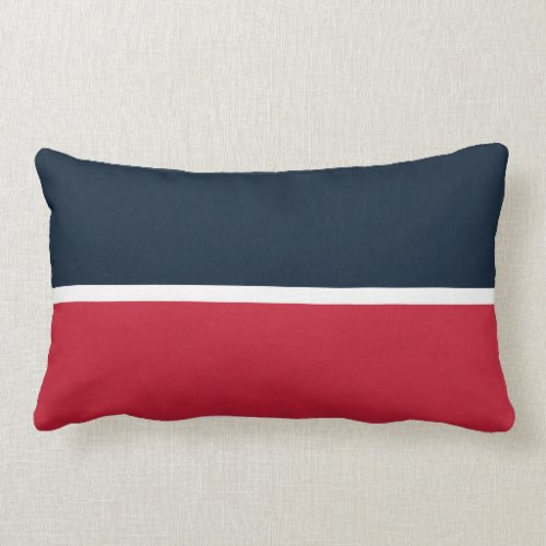Patriotic South Or Is It West Throw Pillow