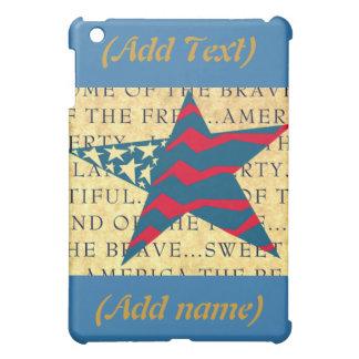 Patriotic Speck Hardshell iPad Case