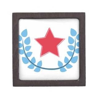 Patriotic Star Premium Gift Box