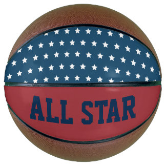 Patriotic Stars Basketball