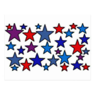 patriotic stars effects.jpg postcard