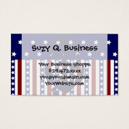 Nautical star business cards images card design and card template nautical star and anchor business cards templates zazzle patriotic stars stripes anchor sailor pattern business card reheart Gallery