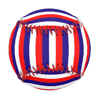Patriotic Stripe Ball
