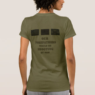 Patriotic T-Shirt