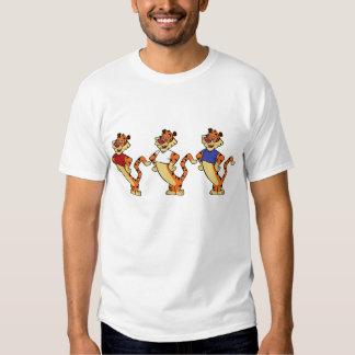Patriotic Tiger T-Shirt