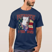 Patriotic to the Bone T-Shirt