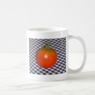 Patriotic Tomato Coffee Mug